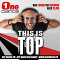 THISISTOP by Marietto (8.10.2019) - Ospiti THE CUBE GUYS