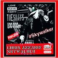 CHRIS ANNAKIN - Love Rave Party - OSN Radio PLUS 23-04-2019