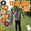 15 Slabs Of Rare Funky Soul