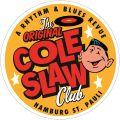 the COLE SLAW CLUB Hits! Vol.2 Rhythm & Blues Floor