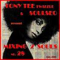 Mixing 2 Souls #28