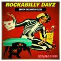 Rockabilly Dayz - Ep 194 - 10-21-20 (Oldies Boppin' Halloween)