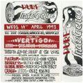 DJ Vertigo @ Plasa - Huddersfield 1993 (1 of 2)