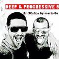 DEEP `PROGRESSIVE 9 by mario GZ