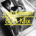 Japanese 80's Mix @ Robot 20190928