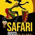 AfroGroove MIX EP 3 (Safari Disco)