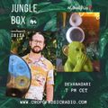 Devanagari live - Jungle Box eps 4 © Allaboutibizatv