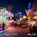 it.takes.two #4.16: Disco Mix