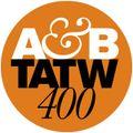 Above & Beyond - TATW #350 (Live from the Hollywood Palladium, LA)