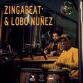 Zingabeat & Lobo Nuñez @ Bless / Malafama - 26.7.2020 Uruguay