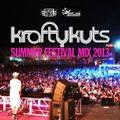 Krafty Kuts - Summer Festival Mix 2013