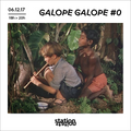 Galope Galope #0