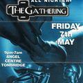 Slipmatt Seduction The Gathering 7th May 1993