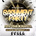 BASHMENT PARTY: SAT 2ND JAN 2016 - MID SKOOL DANCEHALL MIX (Mixed by DJ NATE)