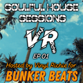 Soul Sessions hosted by Vinyl Richie - EP.01