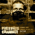 Ronny Gee Pressure Chamber 18.10.2013