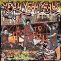 """Programa Especial Discos X años: """"Yeah Yeah Yeahs-Fever to Tell"""" con Uili Damage"""