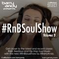 #RnBSoulShow 5 - Marsha Ambrosius, Saba,  H.E.R., The Internet,, Queen Naija, Bryson Tiller, SZA,