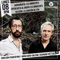 Conexión Francófona - 08-04-2019 - Audiografía Les Innocents + Entrevista