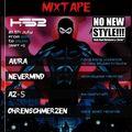 Az-5   Ex Dashcraft - Nns!!! The UndercoverMixTape @ HSR - (21/07/2020)
