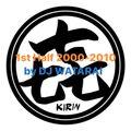 1st Half 2000-2010 by DJ WATARAI