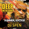 Martin Lodge Live at Deep Into Soul Terrace Party 02.06.13