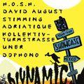 Solomun @ The BPM Festival 2014 - Diynamic Showcase (09-01-14)