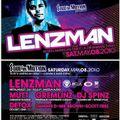 Lenzman LIVE @ Soul In Motion