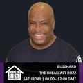 Buzzhard - The Breakfast Buzz 15 FEB 2020