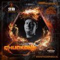 ChuckOne @ Hard Crowd Live Stream 2021