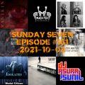 DJ AsuraSunil's Sunday Seven Mixshow #161 - 20211003