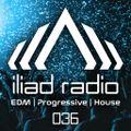 Iliad Radio 036