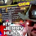 The Brian James Teatime Teaser Show with special Guest Mr Jerry Hull