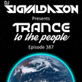 Trance to the People 387