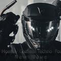 Dj Mooka - Channel Techno Four - New Wave