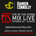 movedahouse.com - Eye Of The Storm Mix Live - Episode 45 Halloween
