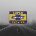 Impala '67 : 24.07.2020