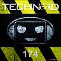 Technoid Podcast 174 by Sinus Peak [132 BPM]