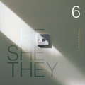 He/She/They - compiled by No Such Place