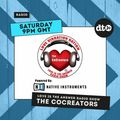 The CoCreators #LoveIsTheAnswerRadioShow DT 59