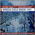 Wreck Cold Snow 1241