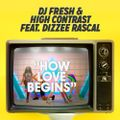 High Contrast (Hospital Records) b2b DJ Fresh (Breakbeat Kaos) @ Piano v Bass Quest Mix (03.02.2016)