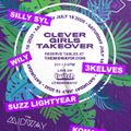 Live at The Midway - Clever Girls Takeover - 07/18/2020
