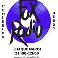 Emission Hebdo #155 30-03-2021