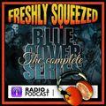 FS Radio - 'BLUE COVER' DJ MIX - AUGUST 2017