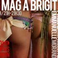 Le mag à Brigitte - Radio Campus Avignon - 13/12/11