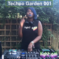 Techno Garden 001   (ft. A*S*Y*S, T78, UMEK, Ramon Tapia, Cosmic Boys)