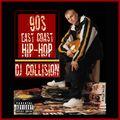 90s East Coast Hip-Hop