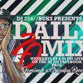 DJ 254 - DAILY 20 Episode 7 Kenyan Old School (Jominoh x Grandpa Records)
