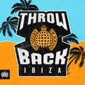 Throwback Ibiza (CD3)   Ministry of Sound
